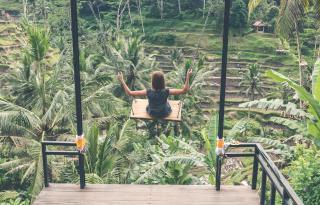 15 Night 16 days in Melia Bali Paradise