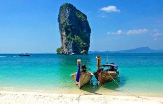 Honeymoon 4 Days 3 Night at Koh Jum Thailand