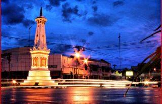 Yogyakarta 4 Days 3 Night