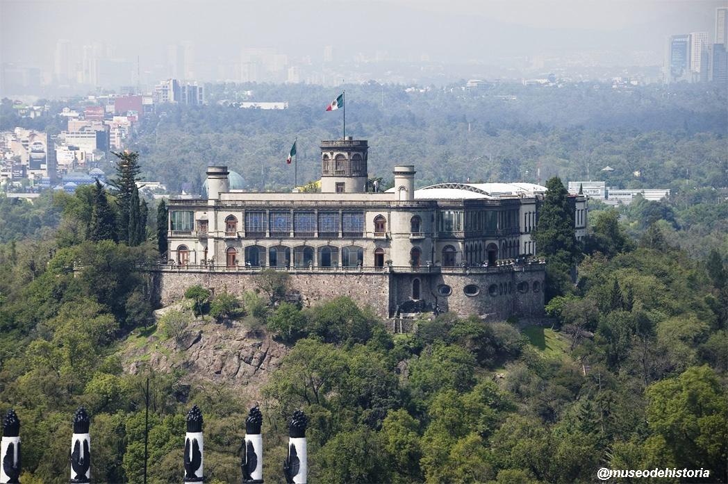 Chapultepec's Museum