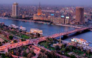 Egypt, Cairo_4 days Leisure