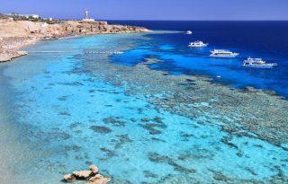 Egypt, Sharm el Sheikh_5 DAYS LEISURE!