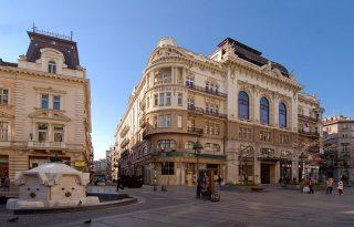 Belgrade 8 Days & 7 Nights, Atomic Apartment 01