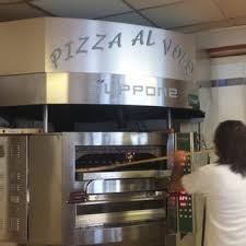 Nice place to eat Italian pizza