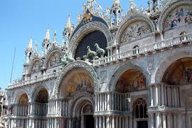 A basilica of great significance for all the Italians