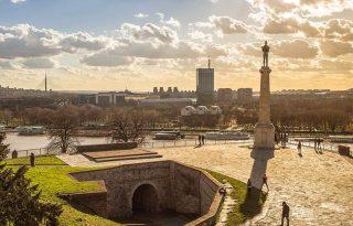 Belgrade 3 days 2 nights