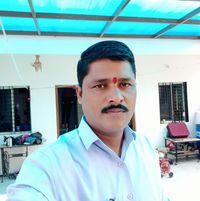 Yogesh Pawar