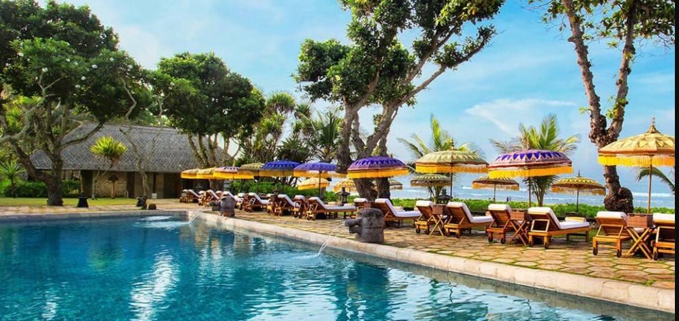 hotels in Bali Indonesia